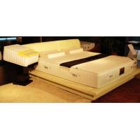 Quality comfortable mattress GNE-214 washable fabric cover, compressed mattress for sale