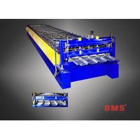 Quality 45-200-1000 Cold Rolled Sheet Roofing Machine , Roofing Sheets Manufacturing Machine for sale