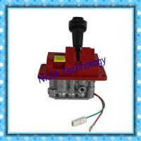 Quality FBH45-10 Chelsea Five Hole Combination Control Valve Driving Cab Manual Operated Switch for sale