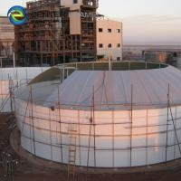 Quality 200 000 Gallon Bolted Steel Liquid Storage Tanks For Water Storage for sale