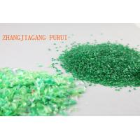 China PET Plastic Bottle Recycling Machine with Vacuum / Natrue Degassing on sale