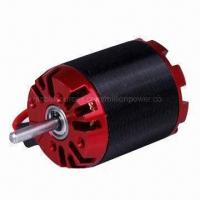 Quality N3536 KV910 RC outrunner brushless motor for RC airplane for sale
