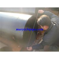 China ASTM A790 UNS S31803 duplex stainless pipe on sale