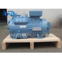 Quality SRC-S-183-ZL Refcomp Screw Compressor Semi Hermetic Screw Air Conditioning Type for sale