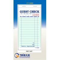 Quality 2018 NRA  GUEST CHECK 2parts CT-G6000 with 2parts carbon sheets for sale