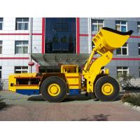Buy cheap 4CBM Underground Mining Machines Output 186kw 2000rpm Transmission DANA36000 from wholesalers