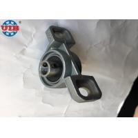 Quality Zinc alloy KFL008 bearing unit aluminum bearing housing for food production line for sale