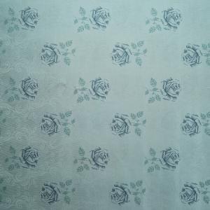 Quality Light Resistance Polyester Warp Knit Fabric Intertek Eco Certification for sale