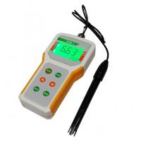Quality (micro type) analysis of PHB-1/4 type portable pH meter pharmaceutical food electrochemical prevention for sale