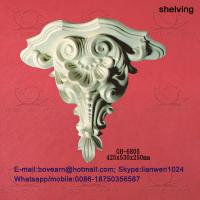Quality Wall hanging decoration niches / PU Niches /Wall decoration accessories for sale