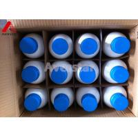 Quality Liquid Weed Control Products , Farm Herbicides Prometryn / Acetochlor 40% EC CAS 34256-82-1 for sale