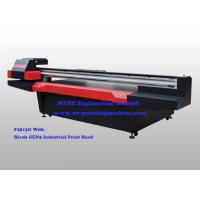 Quality Ricoh GEN5 Print Head Glass digital printing machine For Glass Partition Walls and Decoration for sale