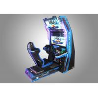 Quality Real Feeling Great Fun Indoor Electric Racing Simulator Arcade Machine Stable Performance for sale