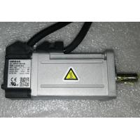 China Industrial Servo Motor R88M-G10030H-S2-Z OMRON Scalable motion control: CPUs from 2 up to 256 axes on sale