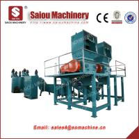 Quality drinking bottle plastic recycling plant for sale