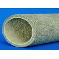 Quality Carbon Mixture Felt Roller Tube Eco - Friendly Anti - Pull OEM Order for sale