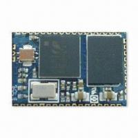 Quality Audio BT Module, Used in Stereo Bluetooth Headset/Earphone, Automotive Car Kit for sale
