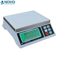 Quality Multi Color Digital Weighing Scale , Precision Digital Scale LCD Display For Goods for sale