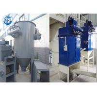 Quality Customized Color Pulse Dust Collector MG Series Electric Driven Type for sale