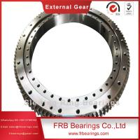 Quality 01.45.1580bearing slew ring kubota excav slew ring hot sale four point contact ball slewing bearing for sale
