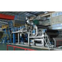 Quality 1575MM-2400MM Corrugated paper machine for sale