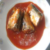 Buy cheap Best sardines in tomato sauce 50X155g from Wholesalers