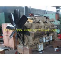 Quality Cummins  Industrial Diesel Engines KTA38-P1200 For Fire Fighting Pump/Water Pump for sale