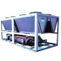 Buy cheap screw industrial chiller from wholesalers