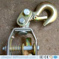 Quality Manual Wire Rope  cable hand puller Come Along Cable Puller  for sale