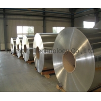 Quality Mill Finish Decoration Material Aluminium Coil with Different Width for sale