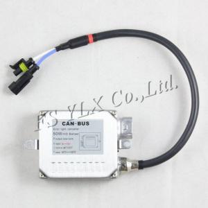 Quality canbus error light canceller hid ballast for xenon light bulbs 50w canbus ballast for sale