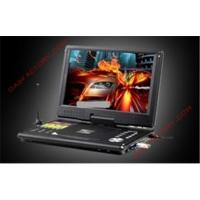 Quality 13 inch TFT LCD DVD Player + TV + Game for sale