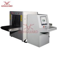 Quality High Penetration X Ray Baggage Scanner , Luggage Cargo Sesurity Airport Scanning Machine for sale