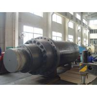 Buy cheap High Pressure Large Bore Hydraulic Cylinder from wholesalers