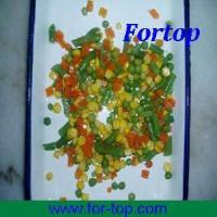 Quality Canned Mixed Vegetable for sale