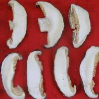 Quality Air-dried Champignon Mushroom Slices for sale