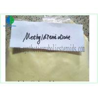 China Methyldienedione Cutting Oral Steroids CAS 5173-46-6 Pharmaceutical Intermediates on sale