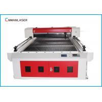 Quality Desktop 2mm CO2 Stainless Steel Metal Laser Cutting Machine 1325 With 150w RECI Tube for sale
