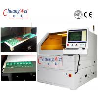 FPC / PCB Laser Depaneling Machine,Pcb Laser Cutting Machine