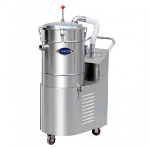 Quality Vacuum dust collector Auxiliary Equipment XCJ-36 for sale