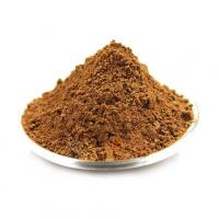 Fat - Reduced Natural / Alkalized Dark Cocoa Powder For Confectionery Making Chocolates