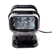 Quality 7inch CREE 50W LED Work Light For off road,4x4,trucks for sale