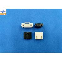 Quality 7A AC / DC Single Row Connector, PCB Battery Connector A3961T Series SVH-21T Terminals for sale