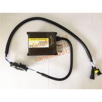Quality HID Extension High Voltage Wiring Ballast wiring Harness HID ballast wire cables for sale