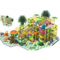 Quality Environmental protection plastic childrens indoor play equipment for backyard for sale