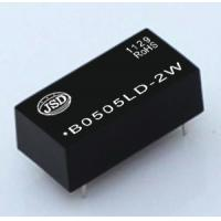 Quality FIXED INPUT, ISOLATED & UNREGULATED SINGLE OUTPUT DC-DC CONVERTER SIP/DIP PACKAGE for sale