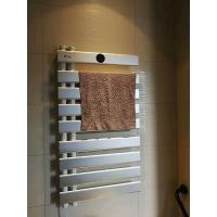 China Bathroom Hotel Electric Heating Drying Rack Stainless Steel Surface Finishing on sale