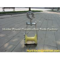 Quality Suspension Roller Cable Laying Rollers best quality for sale