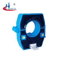 Easy Mounting Hall Effect Current Transducer , AC DC Open Loop Current Sensor