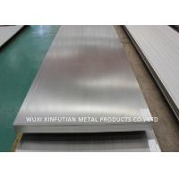 Quality High Yield Strength Duplex Stainless Steel Grade 2205 UNS S32205 / S31803 for sale